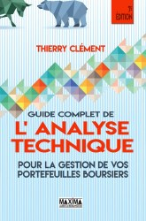 Guide complet de l'analyse technique (8e Ed.)