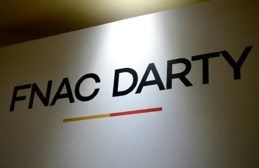 Fnac Darty: chiffre d'affaires trimestriel en forte hausse