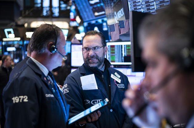 Wall Street rebondit avec les espoirs sur le commerce — Wall Street