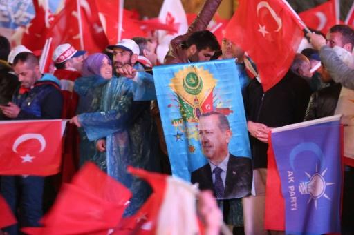 Campagne inéquitable, selon les observateurs internationaux — Turquie