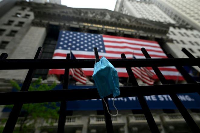 Wall Street rebondit après une annonce de la Fed