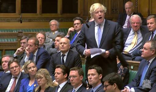 Le Royaume-Uni veut intensifier les négociations — Brexit