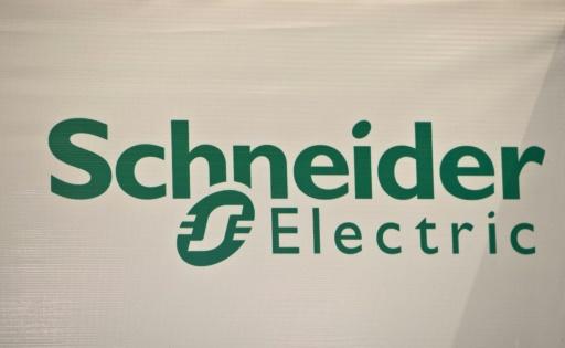 Schneider Electric va lâcher sa filiale agricole pour 1 milliard de dollars