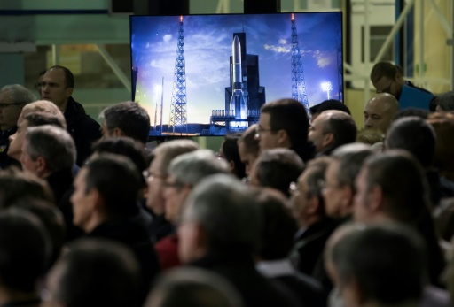 Airbus Safran Launchers lance la production des Ariane 6