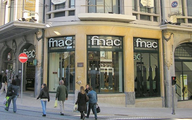 bourse Fnac Darty