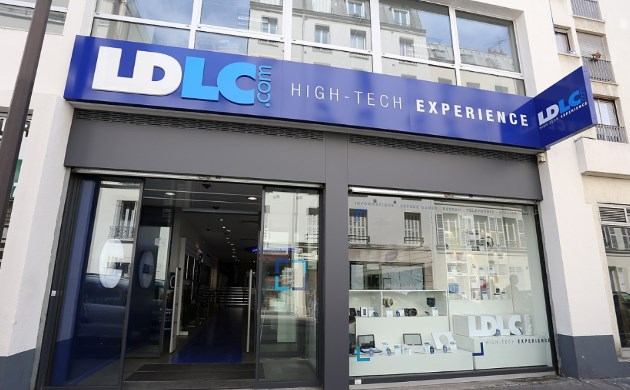 bourse Groupe LDLC