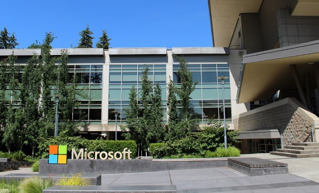 bourse Microsoft Corporation