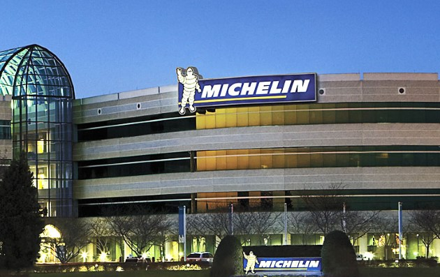 bourse Michelin
